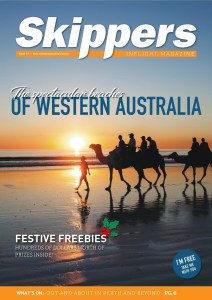 Skippers Inflight Magazine
